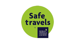 #SafeTravel - World Travel & Tourism Council (WTTC)